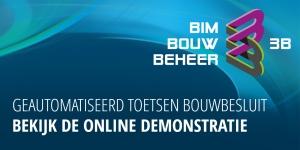Online demo 3B bouwbesluit 2.0